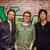 Muse - Matt and Dom Interview w/ XFM - Drones track by track (09/06/15)