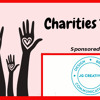 AudioCast: Charities Today: HeelHeadOver & Machita