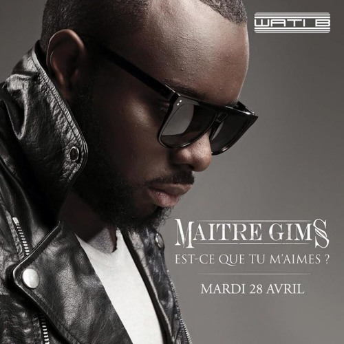 Maître Gims - Est - Ce Que Tu M'aimes (Greg Mallone House Summer Mix )FREE DOWNLOAD by Greg Mallone - Listen to music