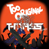 Major Lazer - Too Original (T-Mass Remix)