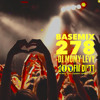 Dj Momy Levy Hip Hop / Twerk / Trap SET - BASEMIX 278 SUMMER EDITION