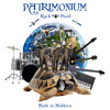 PATRIMONIUM ROCK BAND Live Demo - Ain't No Sunshine (Cover Al Green)