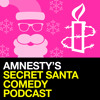 Secret Santa Comedy Podcast 2012 #02 - Jeremy Hardy, Helen Arney + more