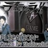 Durarara!! Opening 2 V2 -Complication- (English Cover By Shadowlink4321)