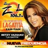 Ringtone - Bajito - El Vacilon De La Gatita en El Zol 106.7 FM