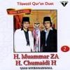 Al Baqarah (183 - 186)- H. Muammar Z. A.