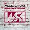Molella & Airtones - Bring Back The Love (Extended Mix)