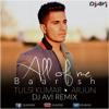 ALL OF ME (BAARISH) - DJ AVI REMIX