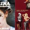 Radioactive Vs I Write Sins Not Tragedies Marina And The Diamonds Vs Panic At The Disco Mp3