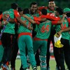 Bangladesh wins 2nd ODI to clinch 1st ever series vs India
