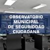 Spot Observatorio Municipal De Seguridad Ciudadana Mp3