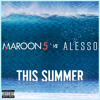 This Summer's Gonna Hurt Like A Mother F****r (Alesso Remix) [Radio Edit]