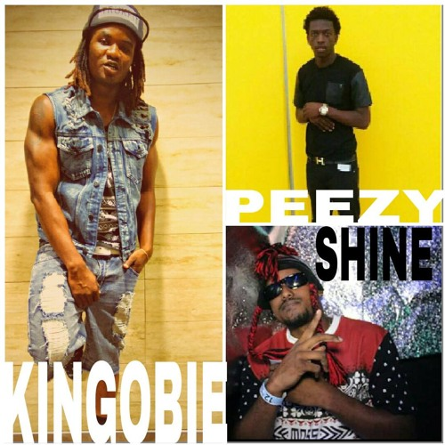 We On Ft. Peezy Blasco \u0026 Shine Rich Zoe by KING OBIE - Listen to music