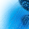 Relaxing sound of a 2 Hour Shower: White Noise water sounds to help you or baby sleep