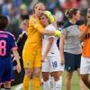 Women's World Cup: Karen Carney on best friend Laura Bassett's own goal