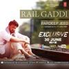 Rail Gaddi - Pardeep Jeed - DJ JSD [remix] [latest Punjabi Songs 2015]