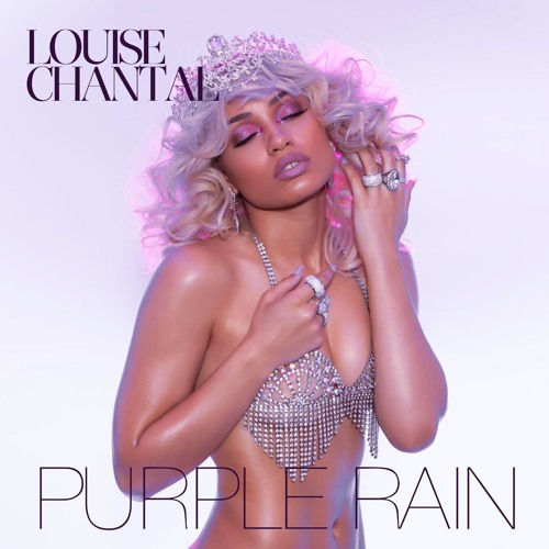 Purple Rain by Louise Chantál | Free Listening on SoundCloud