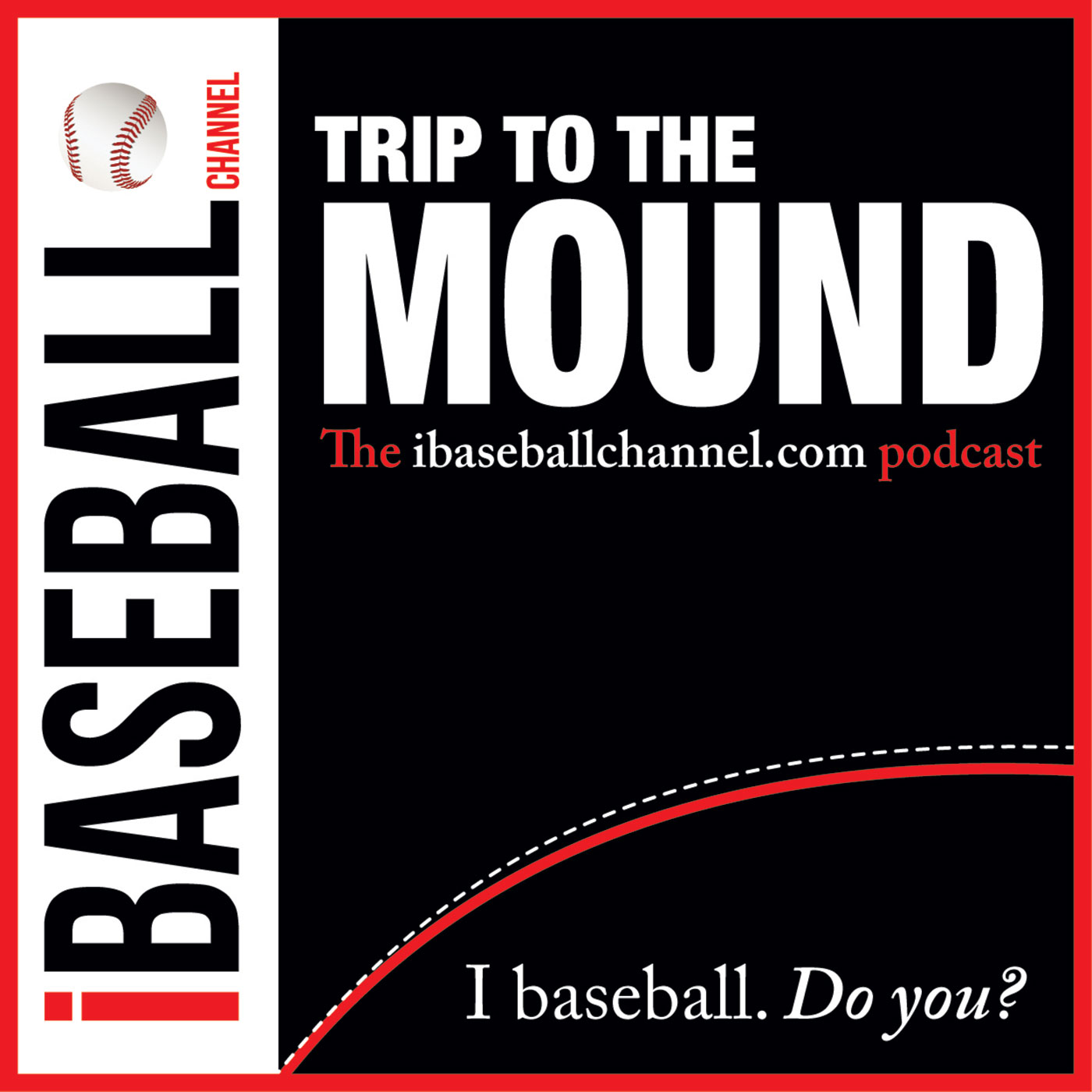 Trip to the Mound