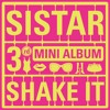 Shake It ('SISTAR' Cover)
