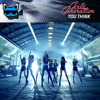 Snsd - you think pre-release remix k-bitcrush