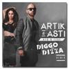Artik Feat. Asti - Кто Я Тебе (Diggo & Dizza Remix)