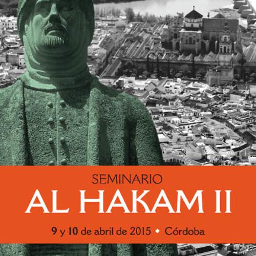2. Conferencia inaugural: Un día en el Califato de al-Hakam II. Por Eduardo Manzano Moreno.