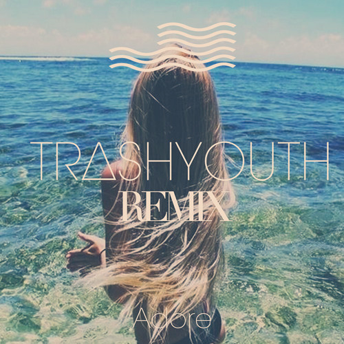Jasmine Thompson - Adore (TRASHYOUTH Remix)