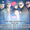 Trebol Clan Ft. Plan B - Apreta En La Disco (Acapella)(Prod. By Dj Nacho)