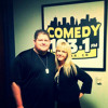 Lisa Landry Interview with Comedy 1031