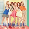 D.Holic - Chewy