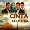 Free Download Evan Sanders - Cinta Di Langit Taj Mahal with Pia - Single Mp3