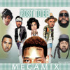 Post To Be MEGAMIX (ft. Fetty Wap, Trey Songz, Rick Ross, Ty Dolla Sign, Chris Brown +MORE)