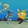 Spongebob - Krokante Krab Pizza (Amain Tool)