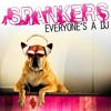 Spankers Everyone S A Dj South Blast Electric Damage Remix Free Download Mp3