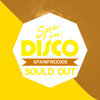SPA IN DISCO - SpaInFree 005 - Space Opera - SOULD OUT - ** FREE DOWNLOAD**