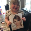 Local girl has wish granted by Taylor Swift