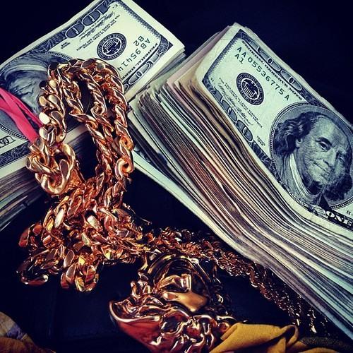swag money