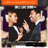 Girls love Drake