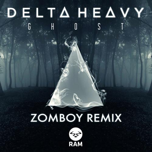 Delta Heavy - Ghost (Zomboy Remix) [Nest HQ Premiere]