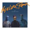 Nas Is Like Remix (feat. Owen Ovadoz)