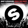 Rock The Party (Explosive Break & Marin Break Mix)