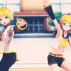 Rin*Len ''Drop Pop Candy'' VOCALOID4カバー