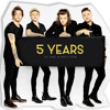 One Direction - Forever Young (2015 REMASTERED)