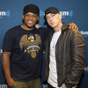Eminem, Lord Sear & Paul Rosenberg visit Sway in the Morning
