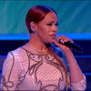Faith Evans Performs J Cole Song Be Free
