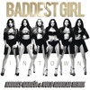 Pitbull Ft. Mohombi & Wisin - Baddest Girl In Town (Andres Garcia & Nolo Aguilar Remix)