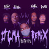 "Keith Ape ""IT G MA Remix"" f/ A$AP Ferg, Father, Dumbfoundead & Waka Flocka Flame (VIDEO LINK)"