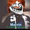 Marvin Bouboule