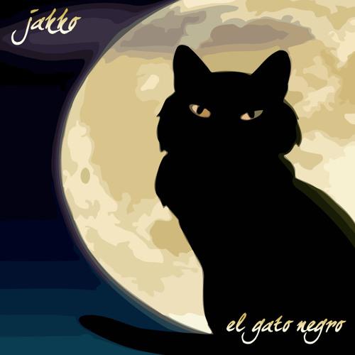 Phouse on click dj - El gato negro decoracion ...