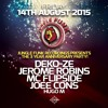 The 3 Year Anniversary Party (Mixed By Deko-ze, Jerome Robins, MC Flipside & Joee Cons)